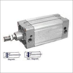 Pneumatic Cylinder A
