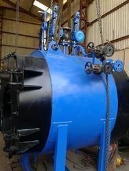 Steam Curing Machine