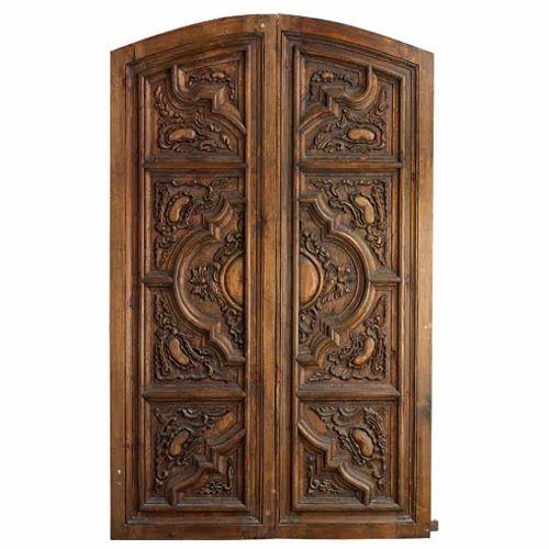 Antique Door - Wooden Door - Antique Door Manufacturer From Indore