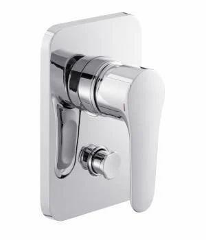 KOHLER BATHROOM FITTINGS - Kohler CP July Bath & Shower Trim CP ...