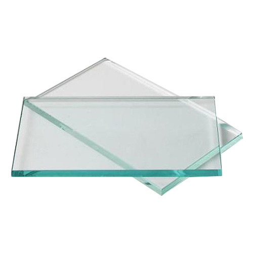 Clear Glass Sheet Glass Sheet Importer From Meerut