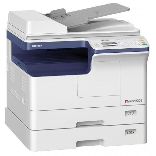 E-studio 167 Printer Driver