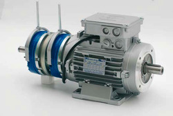 Ac Brake Motors From Madhu Electro Industrial Automation