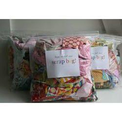 Bag Scraps