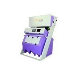 Pop Corn Color Sorter Machine