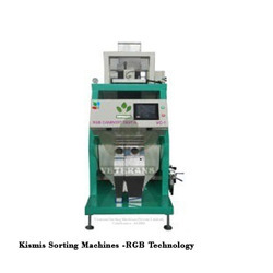 Kismis Sorting Machines