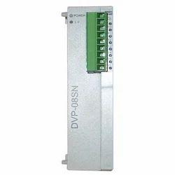 Delta DVP08SN Programmable Logic Controller