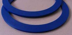 Polyurethane PU Flat Ring