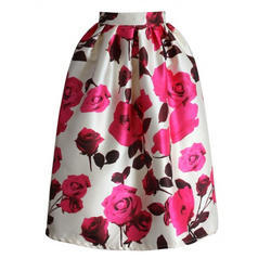 Party Wear Skirt