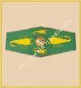 The Praetorion Cavalry Shield