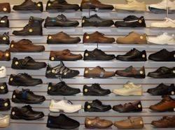 orthopedic footwear