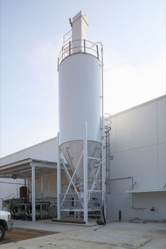 Silo Vent Filters Manufacturer From Kolkata