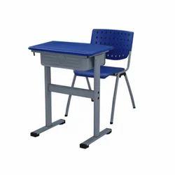Single Classroom Desk