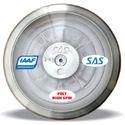 SAS Poly High Spin Discus