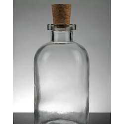 Glass Bottle Cork Stopper