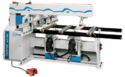 HOMAG Three Head Boring Machine