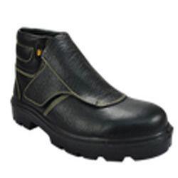 Jcb Weldo Safety Shoes