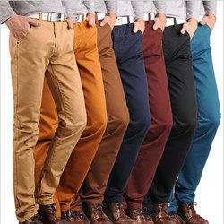 Men Cotton Trouser