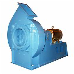 Ventilation Centrifugal Air Blower