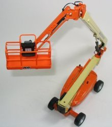 Powered Access Boom Lifts