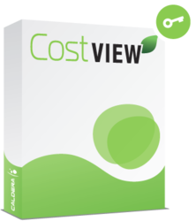 Cost View Software