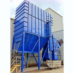 Dust Collecting Equipment For Metal Finishing, Grinding In Automotive Industries & Ancillary