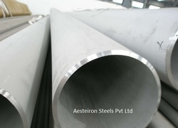 ASTM A632 Gr 316Ti Seamless & Welded Tubes