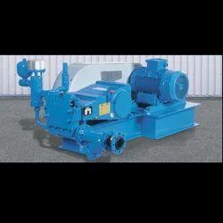 Harvest High Pressure Triplex Plunger Pump