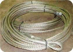 Stainless Steel Cables