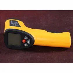 Infrared Non Contact Temperature Indicator
