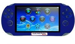 General Aux Orkia World Pre Installed Game