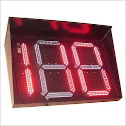 Signal Count Down Timer