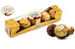 Ferrero Rocher Fine Chocolates (5 Pack)