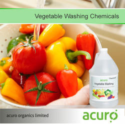 Vegetable Washing Chemical