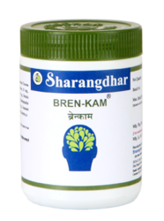Sharangdhar Brenkam 600T (Economy Pack)