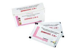 Diminazene Diaceturate And Antipyrine Powder
