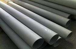 Seamless 304 Stainless Steel Pipes Tubes