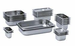 G.N. Pans - Stainless Steel