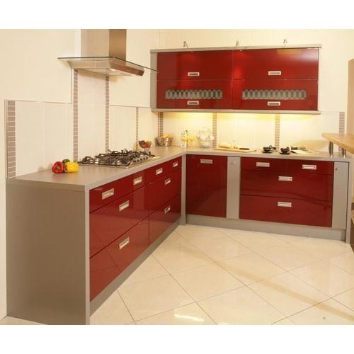 28 l shaped modular wholesale kitchen modular for Kitchen design details