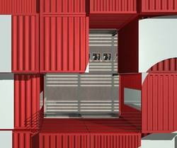 Small Modular Containers