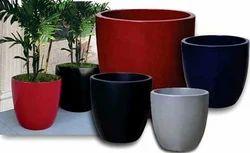 FRP Designer Planters