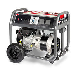 Petrol Power Generator