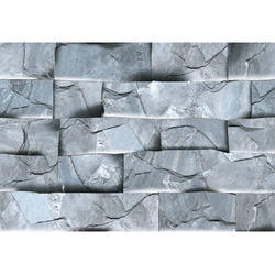 Grey Matt Elevation Tiles