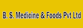 B S Medicine & Food Private Limited