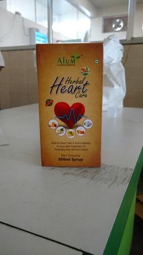 Heart Care Juice Acv, Garlic, Ginger, Lemon and Honey