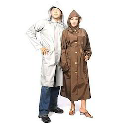 Designer Raincoats - Designer Raincoats Manufacturer from Pune.