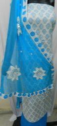 Aaditri Embroidered Dress