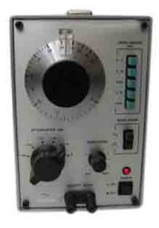 CR Oscillator