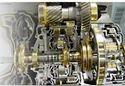 Gear Oils / Transmission Fluid