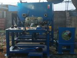 Hydraulic Test Bench
